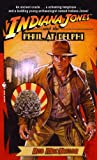 Indiana Jones and the Peril in Delphi