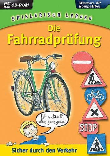Die Fahrradprüfung - Sicher durch den Verkehr