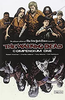 The Walking Dead Compendium Volume 1 (1607060760) | Amazon Products