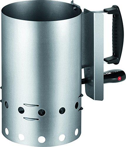 Clatronic Ega 3662 Elektrischer Grillanznder Fr Sauberen Und Schnellen Grillgenuss Wrmeisolierter Griff