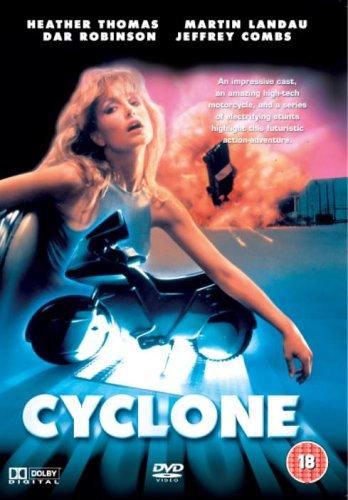 Cyclone [DVD] - Staub-absauganlagen