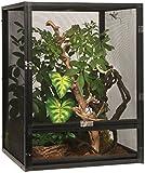exoterra Alu Käfig für Reptile/# 30445x 45x 60cm