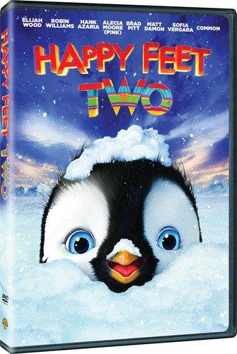 Preisvergleich Produktbild Happy Feet Two (+ UltraViolet Digital Copy)