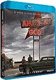 American Gods - Saison 1 [Blu-ray] [Import italien]