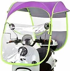 Bike Umbrella Bike Scooter Umbrella( Multi)