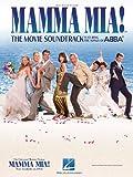 Mamma Mia!: The Movie Soundtrack Featuring The Songs Of Abba -Big Note Piano-: Noten für Klavier