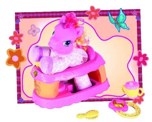 Hasbro - My little Pony 61984 - Mein Babypony lernt laufen !