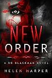 : New Order (Bo Blackman Book 2)