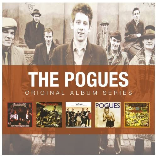 Dirty Old Town Von The Pogues Bei Amazon Music Amazon De