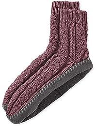 "Nur Die Damen Socken Damen ""Hausschuh Socke"""