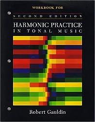 Harmonic Practice in Tonal Music 2e Workbook