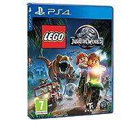 Warner Bros LEGO Jurassic World, PS4 - video games (PS4, PlayStation 4, Action / Adventure, TT Games, RP (Rating Pending), ITA, Warner Bros) from Electronics