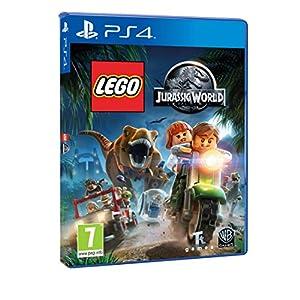 LEGO Jurassic World - PS4 5051891131811 LEGO