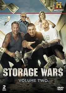 Storage Wars: Volume 2 [DVD]