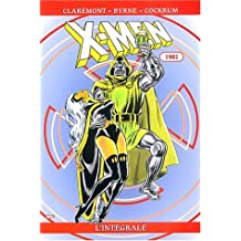 X-Men : L'intégrale 1981, tome 5
