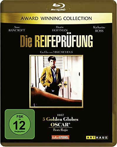 Die Reifeprüfung - Award Winning Collection [Blu-ray]