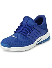 Fucasso Men's Smart Fit Blue Sports Shoes