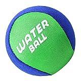 Sharplace Acqua Palla Piscina Gioco Palla Nuoto Surf Palla Acqua Rimbalza Palla per la Spiaggia Piscina Festa Accessori - Verde Blu