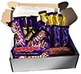 Cadbury Chocolate Bar Selection Gift Box. 25 Favourite...