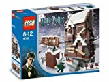 LEGO Harry Potter 4756: Shrieking Shack