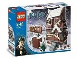 LEGO Harry Potter 4756: Shrieking Shack