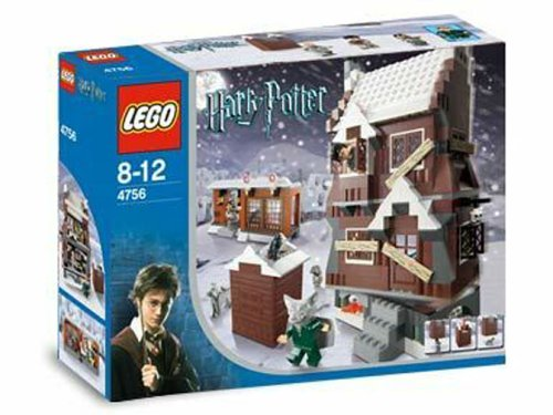 LEGO-Harry-Potter-4756-Shrieking-Shack