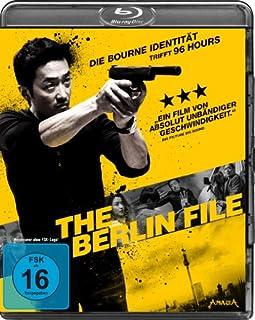 The Berlin File [Blu-ray]