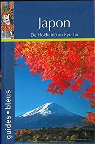 Guide Bleu Japon par Guide Bleu
