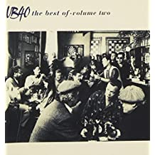 The Best Of Ub 40 Vol.2