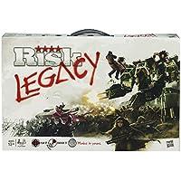 Hasbro - Risk Legacy (en inglés)