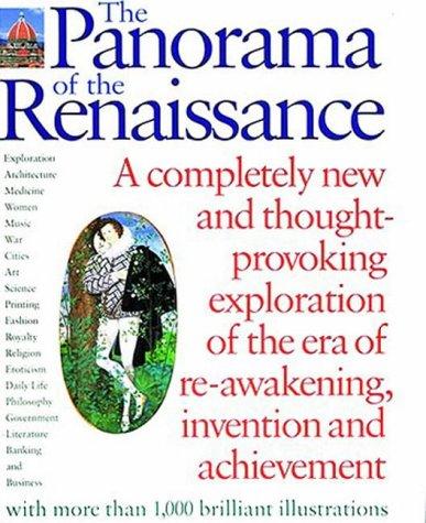 Descargar Libro The Panorama of the Renaissance: An Encyclopaedic Sourcebook de Margaret Aston