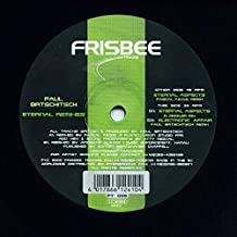 Paul Brtschitsch - Eternal Remixes - Frisbee Tracks - FT 028