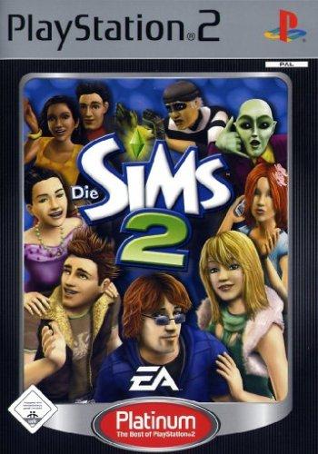 Die Sims 2 [Platinum]