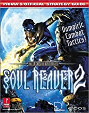 Legacy of Kain: Soul Reaver 2 - Official Strategy Guide (Legacy of Cain)