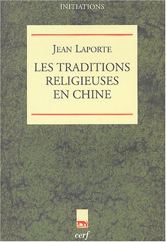Les traditions religieuses en Chine