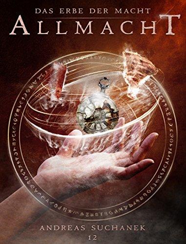 Band 12: Allmacht ()