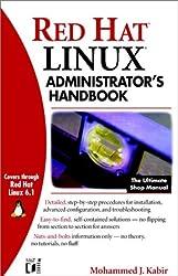 Red Hat Linux Administrator's Handbook