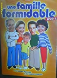 une famille formidable dvd 1 (FRENCH SOUND ONLY) new & sealed