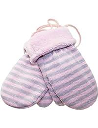 Hüte, Mützen & Caps Bekleidung Elonglin Unisex Baby Hüte Pudelmütze Süß Mütze Mischfarbe Winter Warm Strick Hut Cartoon Ohren Weich Warmfutter