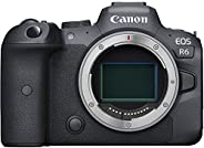 Canon EOS R6 Mirrorless Camera Body Only