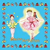 Kleine Artisten - Personalisiertes Kinderhörbuch - Unikat - CD - Mawinti - Mit dir in der Hauptrolle