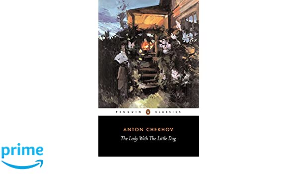 Chekhov the lady with the dog questions for prizes