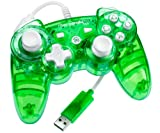 Cheapest Rock Candy Controller  Green (Playstation 3) on PlayStation 3