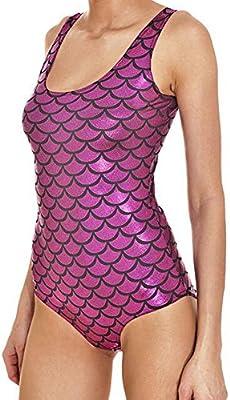 Deylay Sirena Bikini Traje de Bano