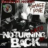 No Turning Back EP [Explicit]
