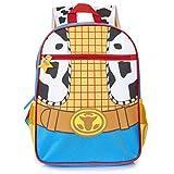 Toy Story 4 Mochila Infantiles con Diseño Clásico De Woody Y Jessie para Niños | Guardería Bolsa...