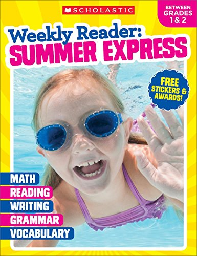 r Express (Between Grades 1 & 2) Workbook ()