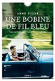 Telecharger Livres Une bobine de fil bleu (PDF,EPUB,MOBI) gratuits en Francaise