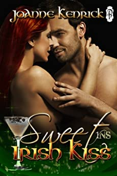 Sweet Irish Kiss (1Night Stand Book 39) by [Kenrick, JoAnne]