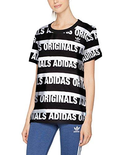 Adidas Trefoil – Maglietta da donna